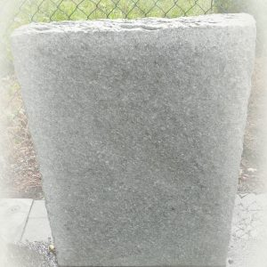 RW 006 grafsteen Apeldoorn, verdal kwartsiet grafsteen Vaassen