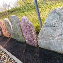 Ruwe stenen Apeldoorn