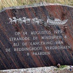 bijzonder monument Apeldoorn Ameland