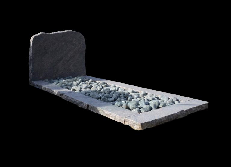 graniet grafmonument