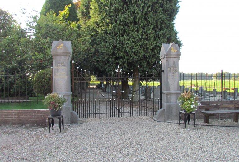 Begraafplaats Loenen