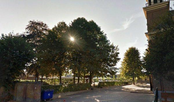 RK begraafplaats Loenen