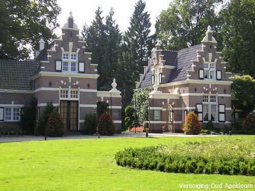 Begraafplaats Soerenseweg Apeldoorn