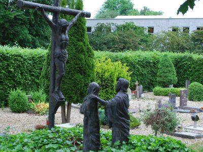Begraafplaats Haagwinde Apeldoorn