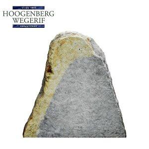 Grafsteen natuurlijk ruw onbewerkt kwartsiet