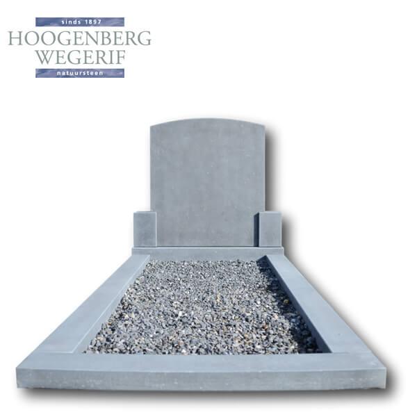 Belgisch hardsteen grafmonument