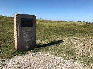 Monument Ameland De Valk