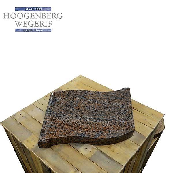Halmstadt graniet boek