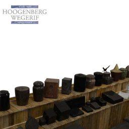 Verschillende urnen