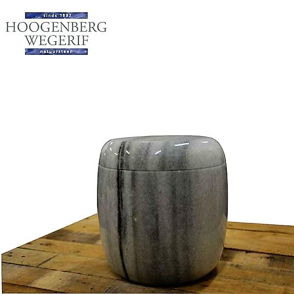 Marmeren urn