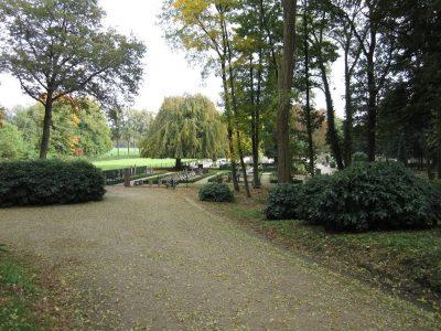 NH Begraafplaats Hoenderloo
