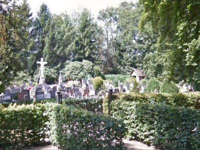 R.K. Begraafplaats Oosterhof Vaassen