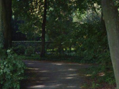 Begraafplaats Oude Wisselseweg Epe