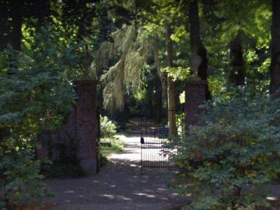 Begraafplaats Tongerenseweg Epe