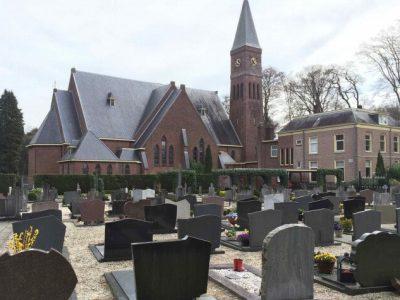 RK begraafplaats Klarenbeek
