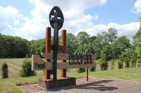 Grafsteen Klarenbeek Heidepark