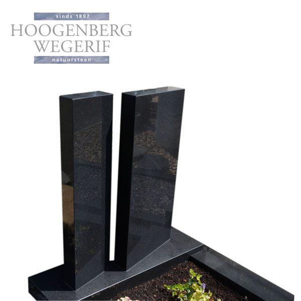 graniet grafmonument Vaassen Gelderland
