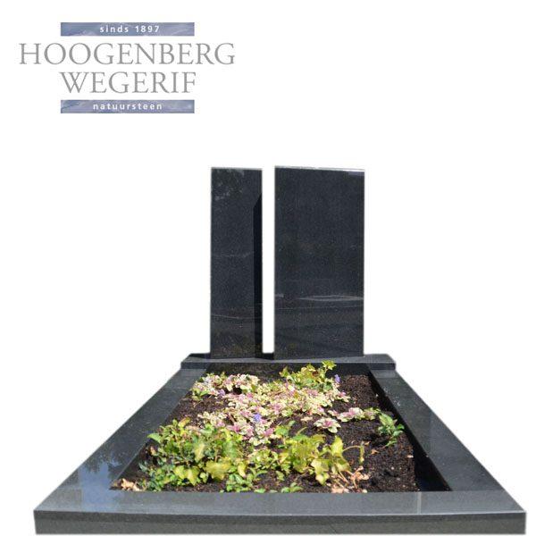 granietgrafsteen Vaassen Gelderland