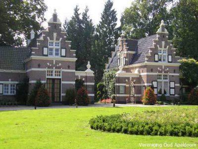 Grafsteen-Apeldoorn-Soerenseweg