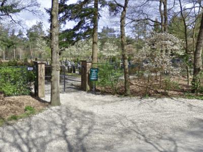 Grafsteen-Apeldoorn-Uddel
