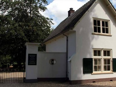Grafsteen-Beekbergen