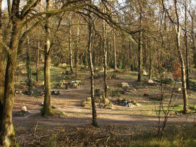 assel-natuurbegraafplaats
