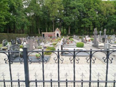 Grafsteen-Klarenbeek-Heidepark